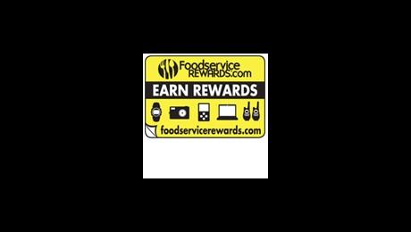 FoodserviceRewards.com - EARN REWARDS