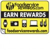 FoodserviceRewards.com - EARN REWARDS