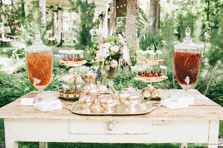 Wedding Decor Trends The 2016 Forecast Catersource