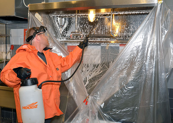Invest in Top Quality Kitchen Exhaust System Cleaning | Catersource