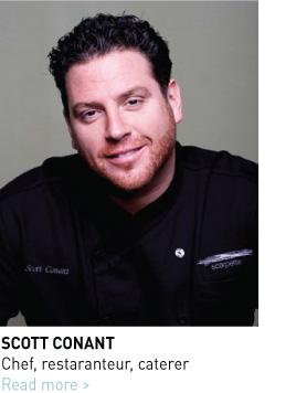 Scott Connant