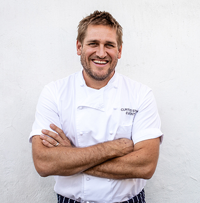 Award Winning Chef World Renowned Tv Personality Curtis Stone To Present At Catersource 2019 Catersource