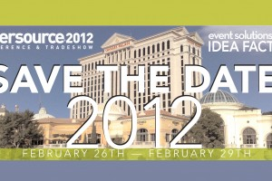 2012 Catersource and Event Solutions Conference & Tradeshow
