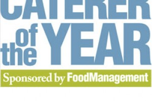 Catersource - Non-Commercial Caterer of the Year - Sponsored by FoodManagement