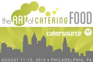 The Art of Catering Food 2013